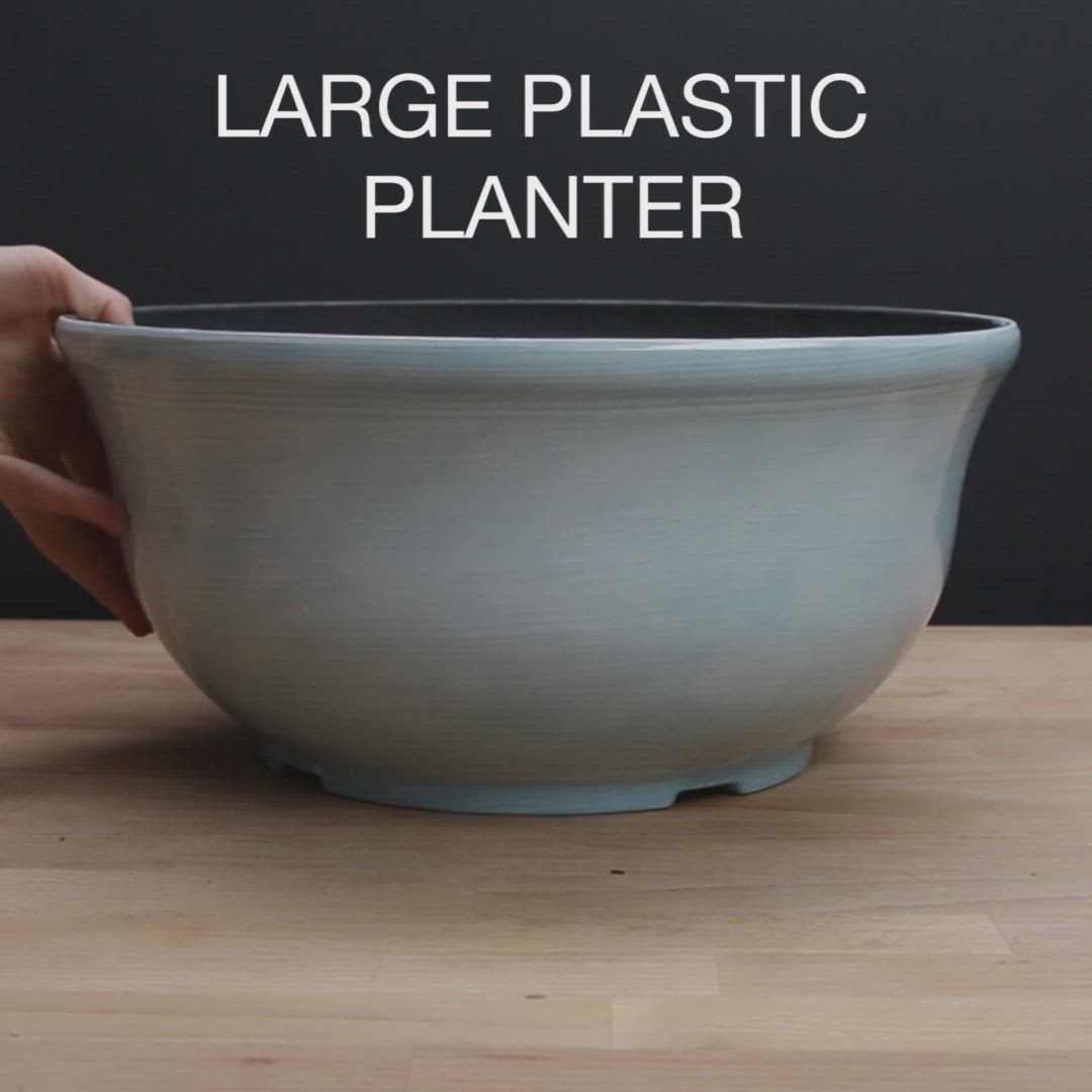 2-Piece Set American Crafts Paper Fashion Ceramic Paint Storage Mixing Bowl
