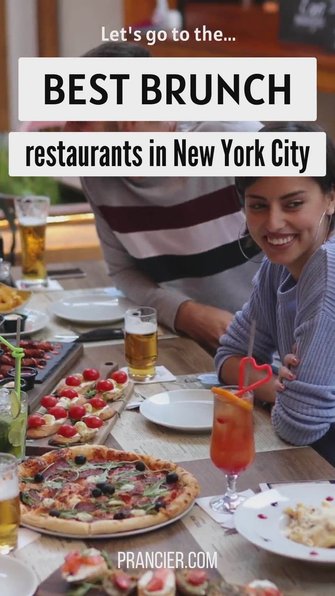 The Best Places For New Year S Day Brunch In Nyc Brunch Nyc Brunch Brunch New York