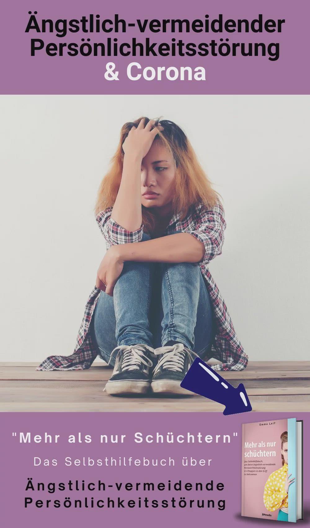 Vermeidende persönlichkeitsstörung sexualität ängstlich Psychoanalyse (Definition;