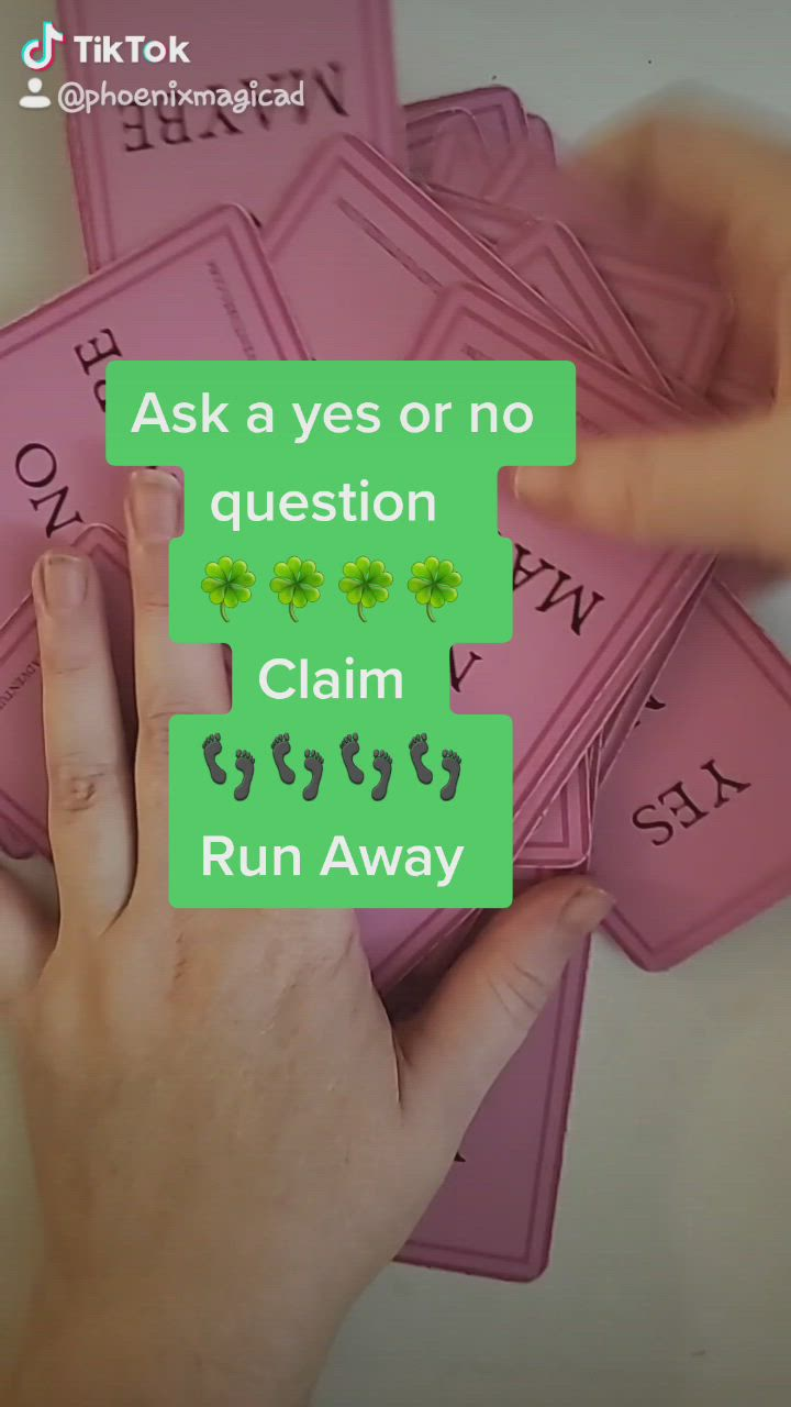 Ask A Yes Or No Question Video This Or That Questions Yes Or No Questions Yes