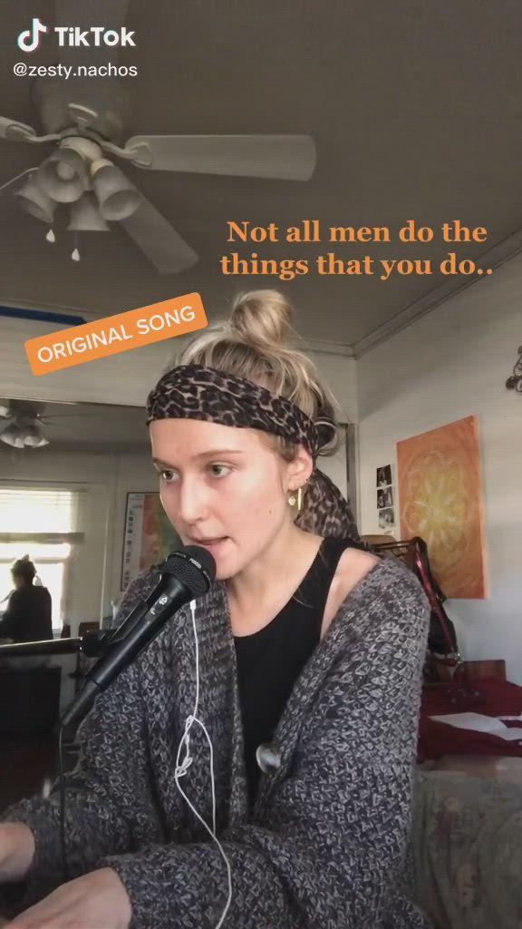 Original Sound Created By Ivuuss Popular Songs On Tiktok